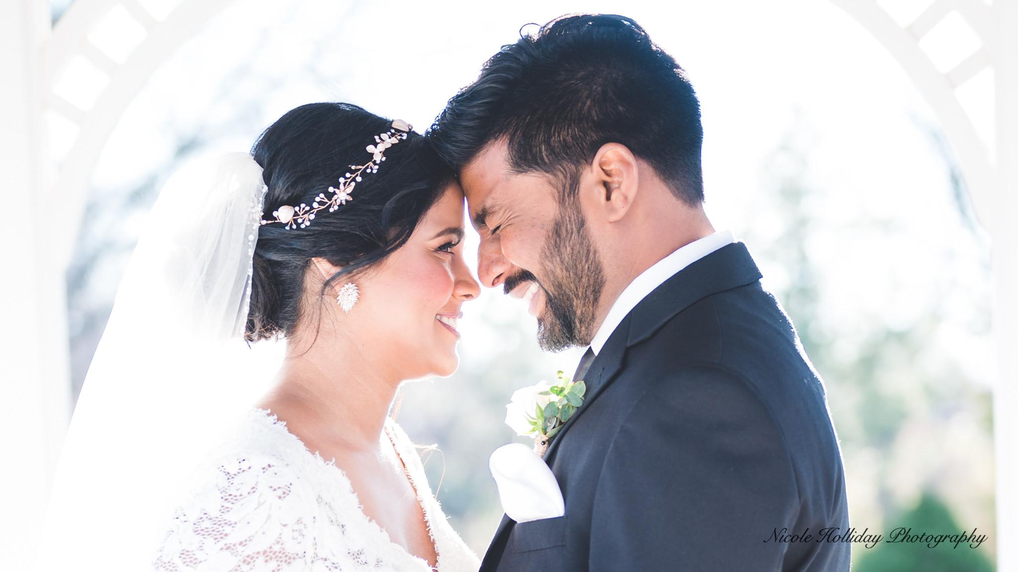 Wedding Videography + Live Stream