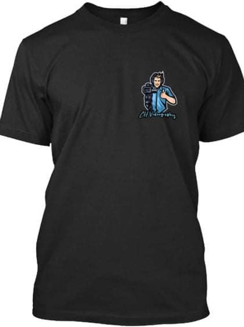 CH Videography Unisex T-Shirts