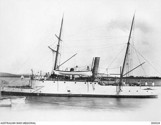 Paluma 1889 AWM 300024.JPG