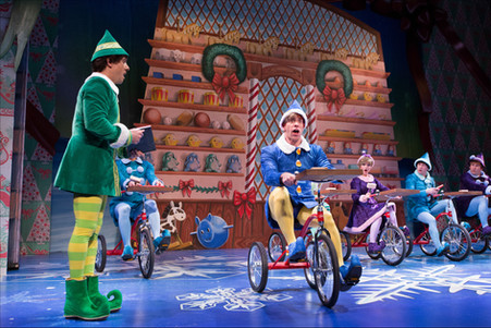 Elf: The Musical