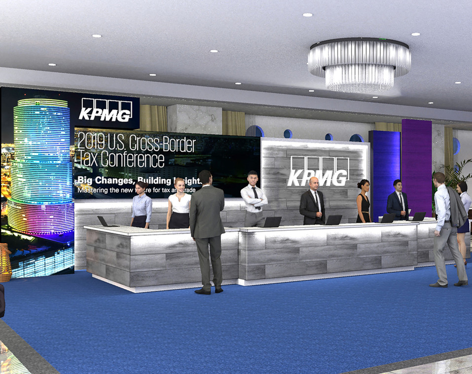 KPMG Cross-Border Tax Conference