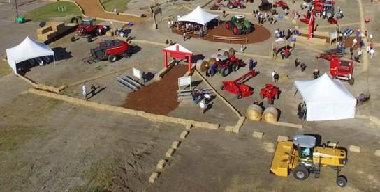 AGCO Farmfest