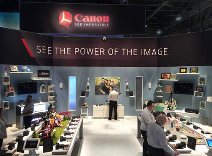 Canon CES