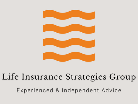 Why I Started Life Insurance Strategies Group