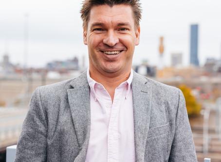 Tier One Interview: Pete Dziedzic