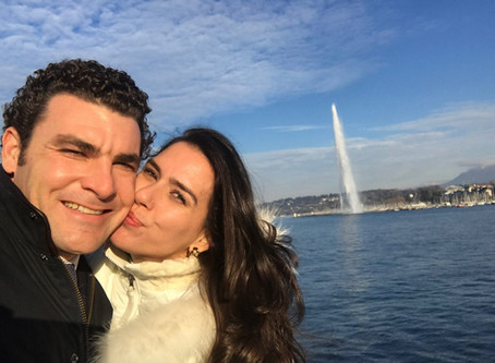 Tier One Interview: Victoria Mayer & Fernando Pou