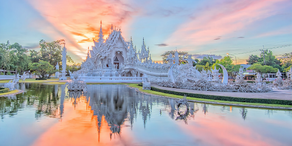 Water Is Life Retreat in Koh Phangan Thailand