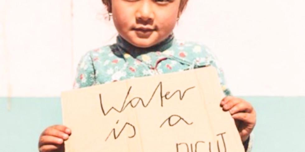 Water Activism & Guardianship