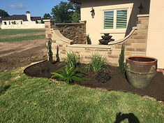 Local Texas Landscaping