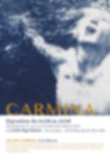 affiche_Carmina_exposition_paris_little