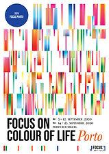 Focus On Colour of Life, Céline Robbe,Po