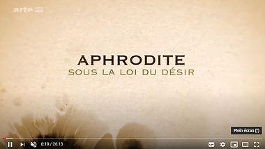 Aphrodite, sous la loi du désir de Franç