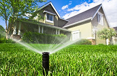 Texas Irrigation Repair, Texas Irrigation Installation