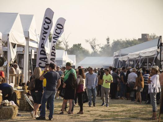 TRIBU Experiencias-Festival del Asado- V