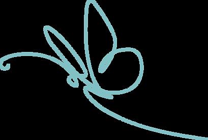 Mariposa 2 Azul Claro.png