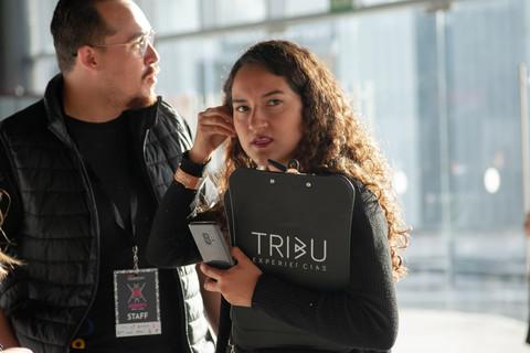 TRIBU Experiencias-Servicios-Puebla-Agencia de Eventos-Eventos Empresariales-Eventos Socia