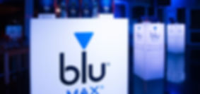 blu MAX e cigarette Max Yourself Brighton