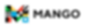 Mango Logo - Horizontal (Alternate) - RG