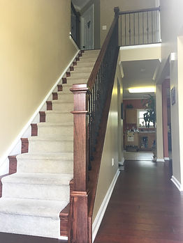 Stain Handrail Afe=ter pic 26.jpg