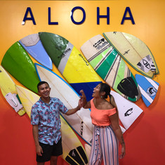 aloha aina