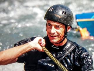Championnat de France de canoë 2019 : Une nouvelle Médaille avec Sylvain BRUNET en Argent