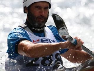 Championnat de France de Kayak 2019 : 2 titres de Champion de France pour Louis-Guy PETITJEANNIN