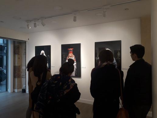 Maroccan Portraits, 193 Gallery