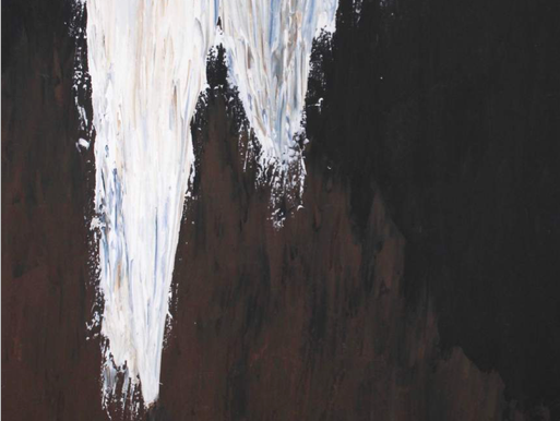 Caves (IV), 2016