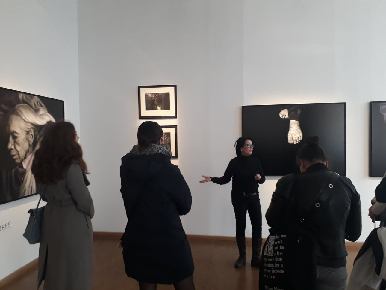 Lorena Velázquez, Livres débordés, Institut Culturel du Mexique