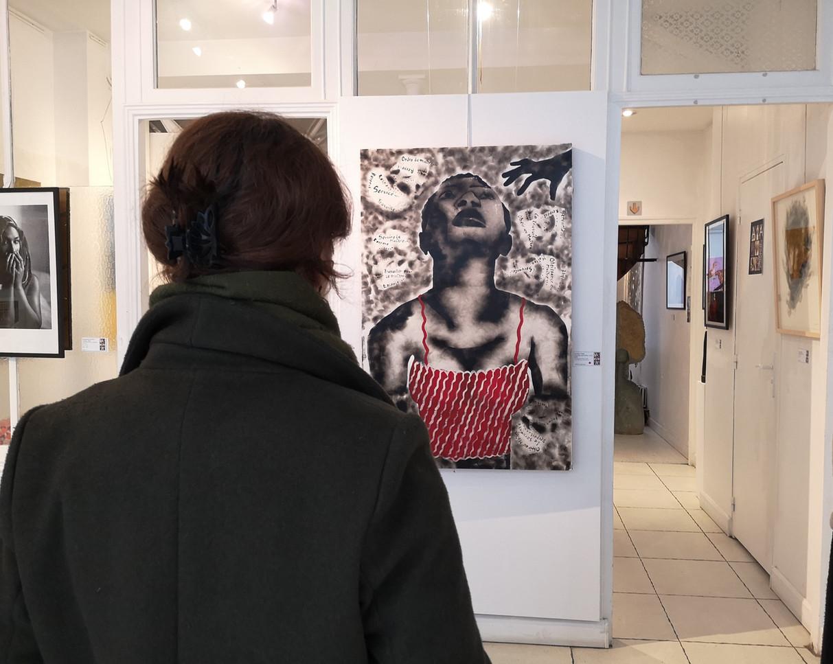 AWA, Galerie Art-Z