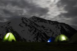 Campamento Oso