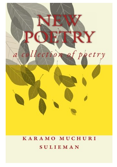 New poetry a collection of poetry.PNG