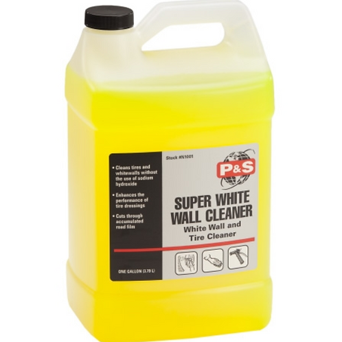 P&S Super White Wall Cleaner