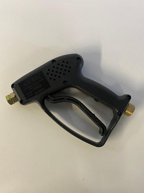 """GIANT GUN & 24"""" GP LANCE"""