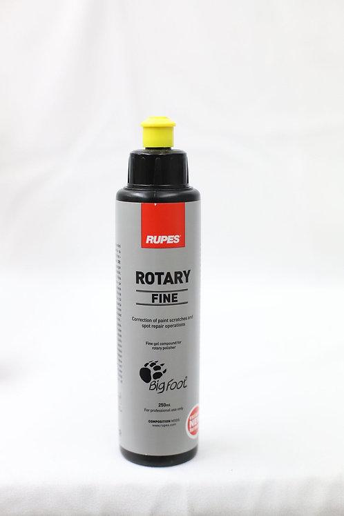 Rupes Rotary FINE Polishing Compound - 250 ml