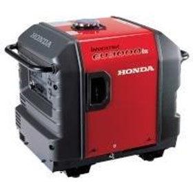HONDA INVERTER GENERATOR 3000 WATT
