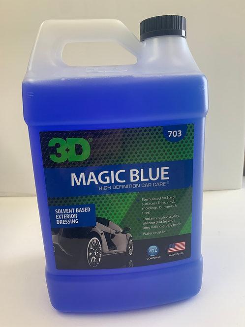Magic Blue 1 Gal