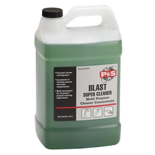 P&S Blast Super Cleaner