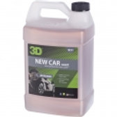3D Air Freshener, New Car Scent #841 - 1 gal.