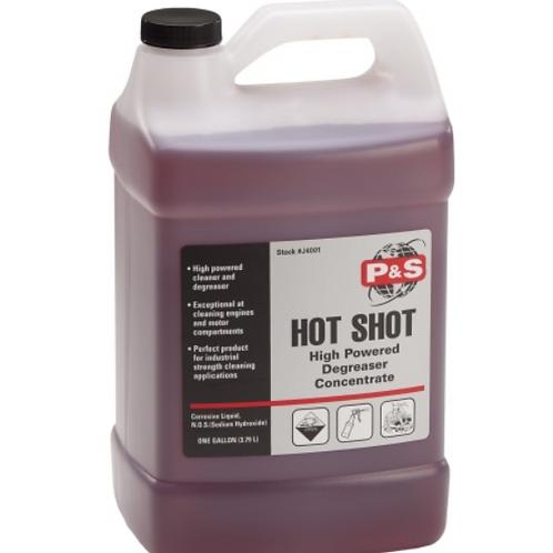 P&S Hot Shot