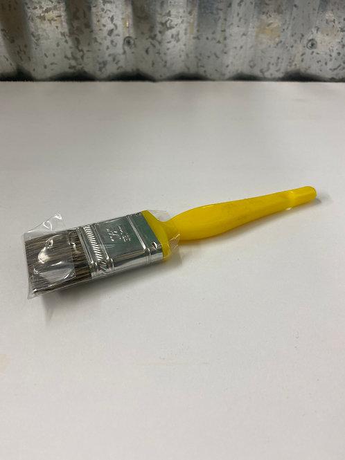 SM Yellow Detail Paint Brush