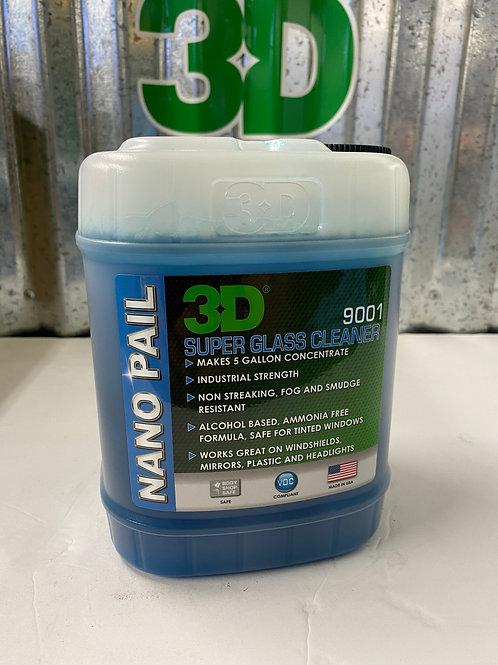 3D Super Glass Cleaner