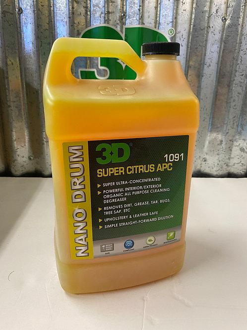 3D Super Citrus APC