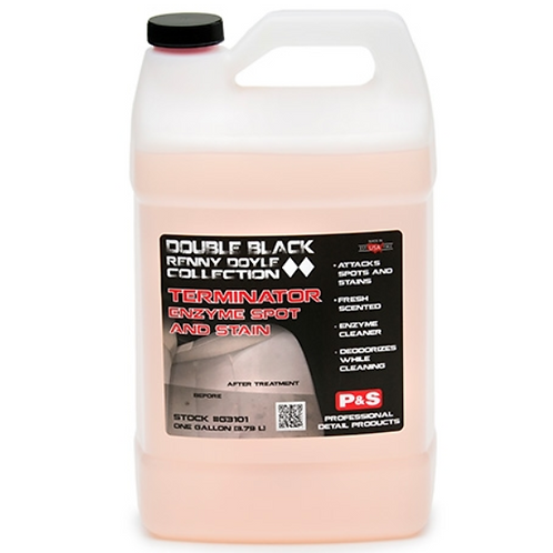 P&S Terminator Enzyme Spot & Stain Remover - 1 gal.