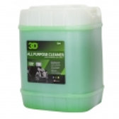 3D All Purpose Cleaner -5 Gal