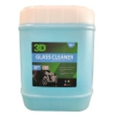 3D Glass Cleaner - 5 gal.