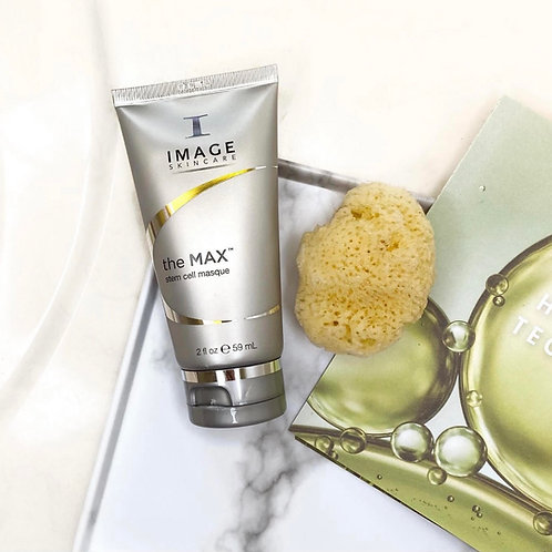 Image Skin - The Max Stem Cell Masque