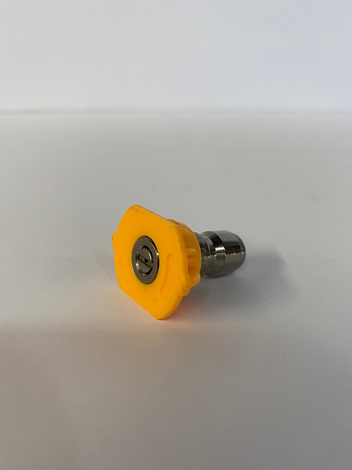 SPRAY TIP YELLOW 1503