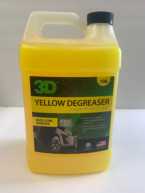 Yellow Degreaser 1 Gal