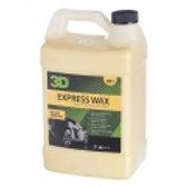 3D Express Wax - 1 gal.